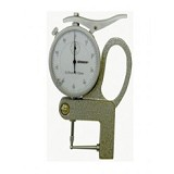 KRISBOW Dial Thickness Gauge [KW0600449]